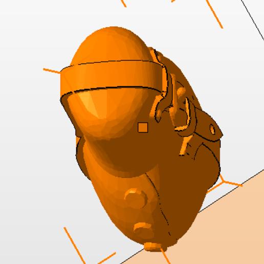 Download free 3D print files bottle, nicoco3D