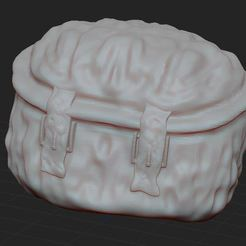 Download 3D printer files bag, nicoco3D