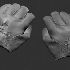 7.PNG Télécharger fichier STL gants • Objet pour imprimante 3D, NICOCO3D