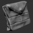 Download free 3D printing files Military ammunition bag, nicoco3D