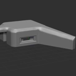 1.PNG Télécharger fichier STL gratuit bunker • Design à imprimer en 3D, NICOCO3D