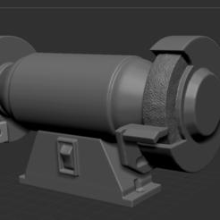 2.PNG Télécharger fichier STL TOURETS À MEULER • Modèle à imprimer en 3D, NICOCO3D