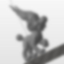 Télécharger STL gratuit astérix spécial édition 2020, nicoco3D