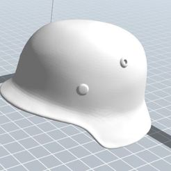 Download free OBJ file helmet • Object to 3D print, nicoco3D