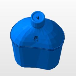 Impresiones 3D comedor usado, nicoco3D