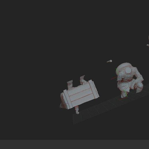 6.JPG Télécharger fichier OBJ soldat  • Design à imprimer en 3D, NICOCO3D