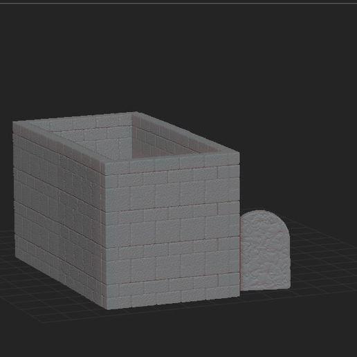 2.JPG Télécharger fichier STL gratuit abris pour chevaux  • Plan à imprimer en 3D, NICOCO3D