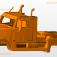 Download free 3D printing templates bodywork truck, nicoco3D