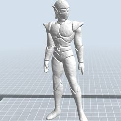 1.JPG Download free STL file goldorak • 3D printer template, nicoco3D
