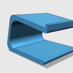 Skærmbillede_2016-11-11_kl._17.44.51.png Download free STL file Laptop stand • Template to 3D print, The_Craft_Dude