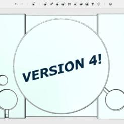 Skærmbillede_2017-10-20_kl._06.10.38.png Télécharger fichier STL gratuit Playstation Pi Tiny V4 (Boîtier Pi 2 + 3 framboise) • Design à imprimer en 3D, The_Craft_Dude