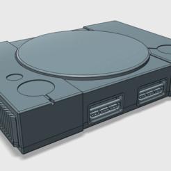 Skærmbillede_4.png Télécharger fichier STL gratuit Playstation Pi Mega (Caisse de Pi 2 + 3 framboises) • Modèle pour imprimante 3D, The_Craft_Dude