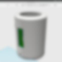 MacWintel_Pro_powersuply_holder_2.stl Télécharger fichier STL gratuit MacWintel Pro v2.1 • Objet pour impression 3D, The_Craft_Dude