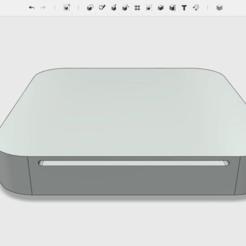 Skærmbillede_2018-07-09_kl._02.28.15.png Download free STL file MacPi Mini V2 • 3D print object, The_Craft_Dude