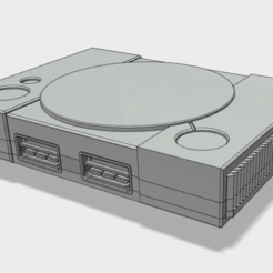 Skærmbillede_2017-09-29_kl._10.04.15.png Télécharger fichier STL gratuit Playstation Pi Mini V.2 (Boîtier Pi 2 + 3 framboise) • Objet pour impression 3D, The_Craft_Dude