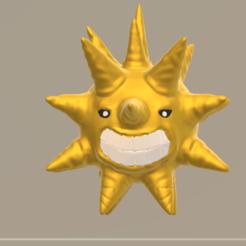 Sem título.png Download STL file The Smiling Sun/ O Sol sorridente • 3D printing object, Amotinus