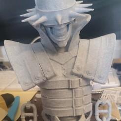 Download free 3D print files The Batman Who Laughed, BLXCKMVSS