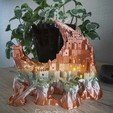 Download 3D printing designs Fortress of the Crescent, frenchy3d