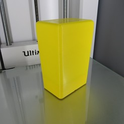 Download free 3D model Sharps Bin, chrismveng