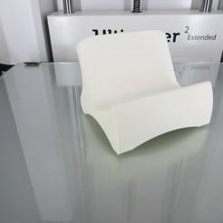 Télécharger plan imprimante 3D gatuit Stand Oral-B Smart Guide, chrismveng