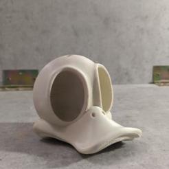 Descargar modelo 3D DONALD DUCK SKULL, SKULLHILL