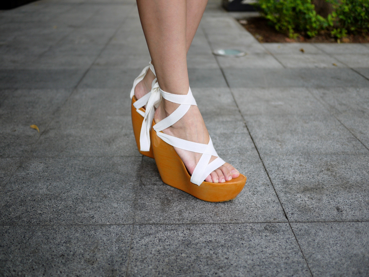 016.jpg Download free STL file Wedge Sandal • Object to 3D print, SexyCyborg