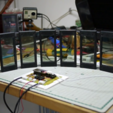 Télécharger plan imprimante 3D gatuit Blinkini (Dessus de l'obturateur LCD), SexyCyborg