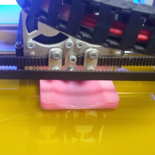 7-Printing.jpg Télécharger fichier STL gratuit Support poignet pour bourdon Nano (CX-10D) • Objet pour impression 3D, SexyCyborg