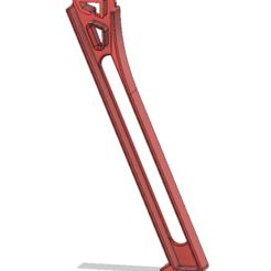Descargar diseños 3D gratis Patas para fy450 / f450, itonystark