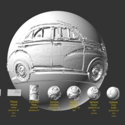 panel-canvas.png Télécharger fichier STL gratuit Bibliothèque de la toile • Design imprimable en 3D, Claymore