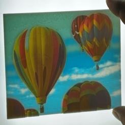 IMG_20190923_112118.png Télécharger fichier 3MF gratuit Lithophane couleur • Plan à imprimer en 3D, Claymore