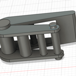Download free STL file 1/10 Strap, remypietri
