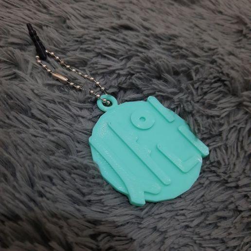 Télécharger fichier STL gratuit Porte-clés audio 3,5 mm • Design pour imprimante 3D, azureru