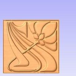 P.jpg Download free STL file Wall Panel • 3D printable design, cults00