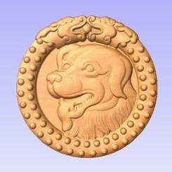 Descargar modelos 3D gratis Perro, cults00