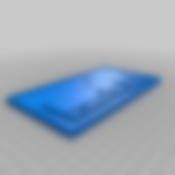 Download free STL file Boards of Canada Logo • 3D printer model, TheAwkwardBanana