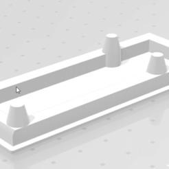 cover.png Télécharger fichier STL pi zero box raspberry  • Objet pour impression 3D, gan0