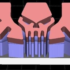 Descargar archivos 3D Warhammer muestra, miranda77mr