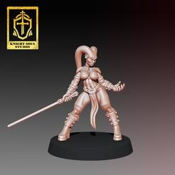 Descargar archivo 3D Dark Claw, KnightSoul_Studio