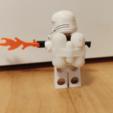 Télécharger fichier imprimante 3D gratuit Lance-flamme Star Wars Flametrooper, Galva101
