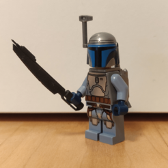 vibrosword.png Download free STL file Lego Star Wars Vibrosword • 3D printable model, Galva101