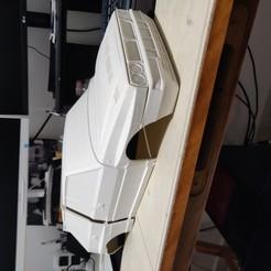 Descargar modelos 3D para imprimir Carrocería de turismo Lancia Delta HF Integrale Evo 1/10, ndilio