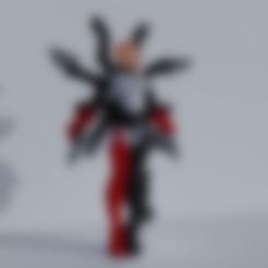 Télécharger fichier STL gratuit Le vent froid de Terra • Plan pour imprimante 3D, Tobunar