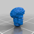 Download free 3D print files The Traveller, kiryans5