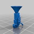 Télécharger fichier STL gratuit Kit de conversion de la légion en laiton. • Plan imprimable en 3D, Tobunar