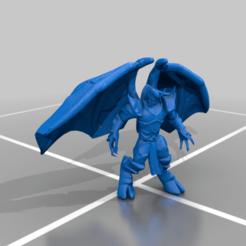 Download free 3D printer designs Balnazzar, kiryans5