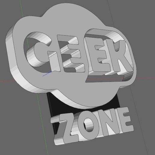 Download free 3D printing designs geek area, IDfusion