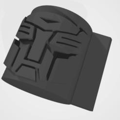 Descargar modelos 3D Taza de Autobots Transformadores, IDfusion