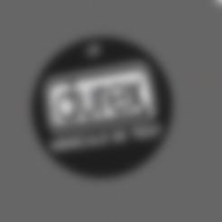 pontiac.png Download STL file durex • 3D printing template, IDfusion