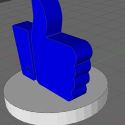 Download free 3D printing files thumbnail, IDfusion